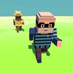 경찰과 도둑 online