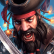 Pirate Tales: Battle for Treasure 공식 영상