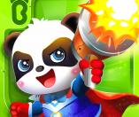 작은 팬더의 히어로 전투 게임 공식 영상