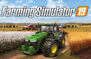 파밍 시뮬레이터 19(Farming Simulator 19) 공식 영상