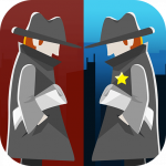 Find The Differences – The Detective