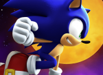 Sonic Forces 공식 영상