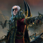 Total War: WARHAMMER II – Curse of the Vampire Coast