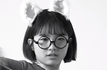 블레이드&소울 레볼루션 트렌드세터 막내CM 광고찍다?!