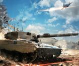 Armored Warfare: Assault 공식 영상