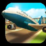 공항 크래프트: 비행 시뮬레이터 및 공항 건설