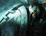 메카실험실 리그오브레전드 - 판테온 방패는 백만불짜리 방패 어게인!