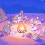 [프린세스 커넥트 Re:Dive] 인기 작가의 매력적인 스토리, 애니메이션으로 즐긴다