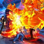 역대 캐릭터 총출동, 넷마블 '킹 오브 파이터 올스타' 일본 출시