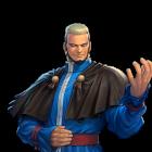 [킹 오브 파이터 올스타] 오로치 파이터의 리더, 최강 화력 '96 게닛츠' 팀