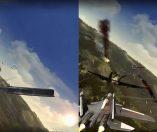 전쟁 비행기 3D