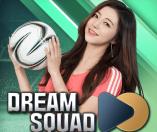 드림스쿼드 for PLAYCOIN – 축구 클럽 매니저 공식 영상