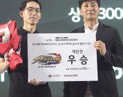 '킹 오브 파이터 올스타' 첫 공식 대회, 마지막 주자 '이재복' 개인전 우승