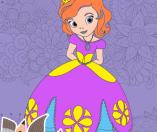 Princess Coloring Book Free Game For Kids