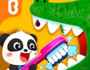 아기 팬더의 돌보기: 안전과 습관 공식 영상