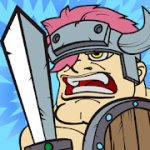 병합 – 전사 공격