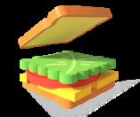 Sandwich! 공식 영상