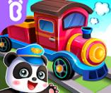 아기 팬더의 기차 공식 영상