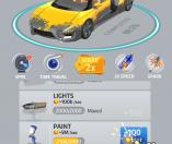 Idle Car