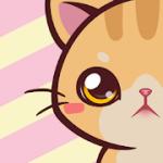 킷캣 스토리 – 고양이 꾸미기