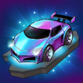 Merge Neon Car – 유저리뷰