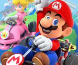 Mario Kart Tour 공식 영상