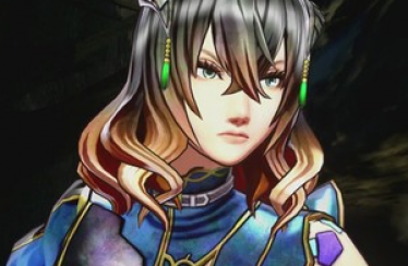 Bloodstained: Ritual of the Night 공식 영상