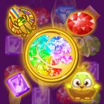 쥬얼스 오아시스 : New Puzzle Game