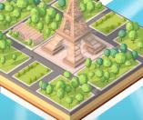 Idle Landmark Tycoon – Builder Game