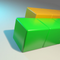 Clash of Blocks