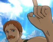 [메카 플릭스] 일곱개의 대죄 – 챕터 9, 최약과 최강을 오가는 '교만의 죄'