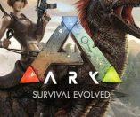 Ark: Survival Evolved 공식 영상