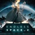 엔드리스 스페이스 2 (Endless Space 2) 공식 영상