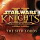 STAR WARS : KNIGHTS OF THE OLD REPUBLIC II – THE SITH LORDS
