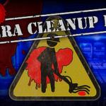 비세라 클린업 디테일(Viscera Cleanup Detail)