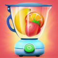 Blendy! – Juicy Simulation