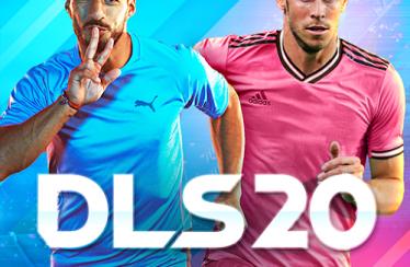 Dream League Soccer 2020 공식 영상