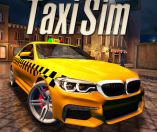 Taxi Sim 2020 공식 영상