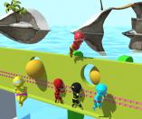 Sea Race 3D – Fun Sports Game Run