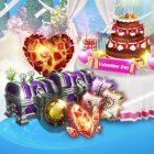리니지2 레볼루션, 발렌타인 맞이 달콤한 이벤트 시작