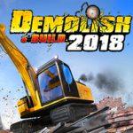 Demolish & Build 2018 – 치트(cheat)
