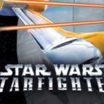 스타워즈 : 스타파이터 (STAR WARS Starfighter) – 치트(cheat)