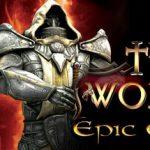 투 월드 : 에픽 에디션 (Two Worlds Epic Edition) – 치트(cheat)