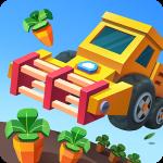마을 농장: 트럭