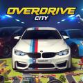 오버드라이브 시티 – 자동차 타이쿤 게임