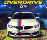 오버드라이브 시티 – 자동차 타이쿤 게임 공식 영상
