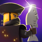 레고® 레거시: 상자 속의 영웅들