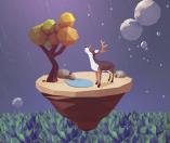 마이 오아시스 시즌 2 : 귀여운 동물들과 함께 마음을 위로해주는 힐링 게임 공식 영상