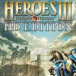 히어로즈 오브 마이트 앤 매직 III- HD Edition(Heroes of Might and Magic III)-치트(Cheat)