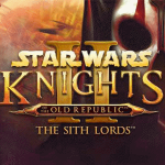 STAR WARS™ Knights of the Old Republic™ II – The Sith Lords™